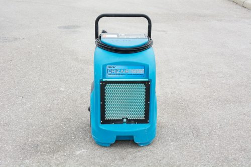 Dri-Eaz Professional Dehumidifier Console Drizair 1200