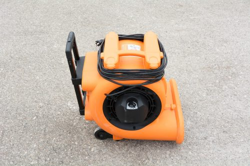Rigid Professional Portable Air Mover