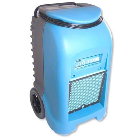 Dri-Eaz LGR 2000 Dehumidifier